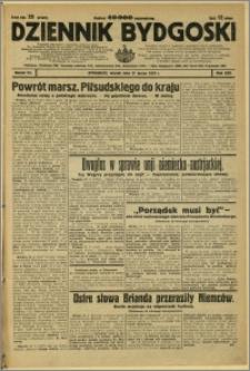 Dziennik Bydgoski, 1931, R.25, nr 74