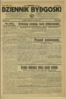 Dziennik Bydgoski, 1931, R.25, nr 77