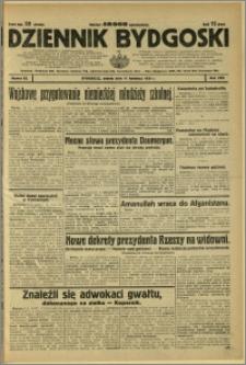 Dziennik Bydgoski, 1931, R.25, nr 83