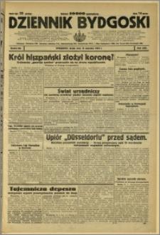 Dziennik Bydgoski, 1931, R.25, nr 86