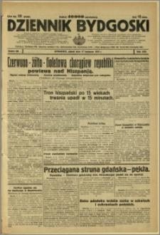 Dziennik Bydgoski, 1931, R.25, nr 88