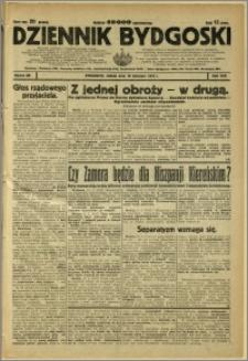 Dziennik Bydgoski, 1931, R.25, nr 89