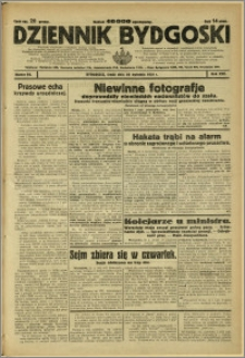 Dziennik Bydgoski, 1931, R.25, nr 92