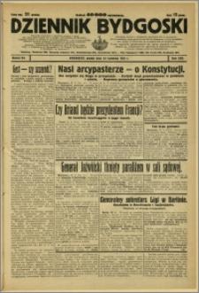 Dziennik Bydgoski, 1931, R.25, nr 94