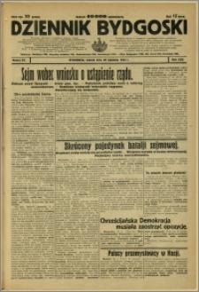 Dziennik Bydgoski, 1931, R.25, nr 97