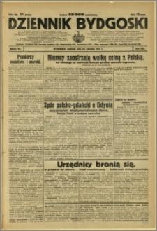 Dziennik Bydgoski, 1931, R.25, nr 99