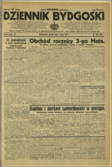 Dziennik Bydgoski, 1931, R.25, nr 103