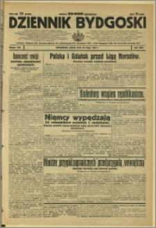 Dziennik Bydgoski, 1931, R.25, nr 118