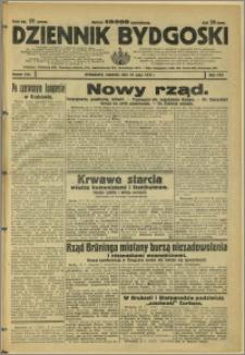Dziennik Bydgoski, 1931, R.25, nr 124