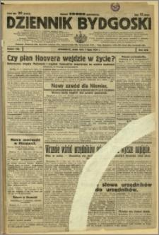 Dziennik Bydgoski, 1931, R.25, nr 148
