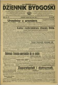 Dziennik Bydgoski, 1931, R.25, nr 149