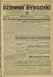 Dziennik Bydgoski, 1931, R.25, nr 150