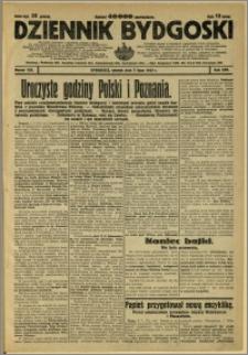 Dziennik Bydgoski, 1931, R.25, nr 153