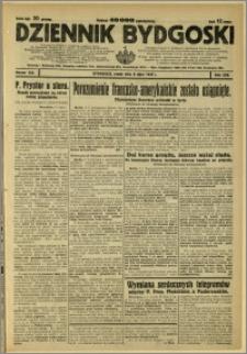 Dziennik Bydgoski, 1931, R.25, nr 154