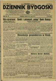 Dziennik Bydgoski, 1931, R.25, nr 155