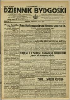 Dziennik Bydgoski, 1931, R.25, nr 158