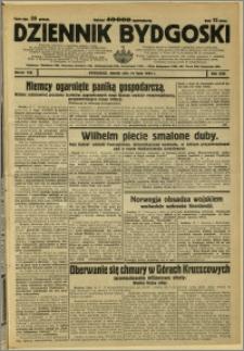 Dziennik Bydgoski, 1931, R.25, nr 159