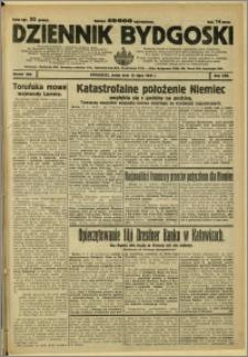 Dziennik Bydgoski, 1931, R.25, nr 160