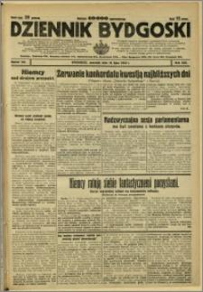Dziennik Bydgoski, 1931, R.25, nr 161