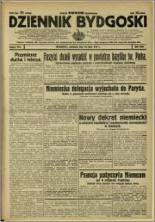 Dziennik Bydgoski, 1931, R.25, nr 164