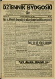 Dziennik Bydgoski, 1931, R.25, nr 166
