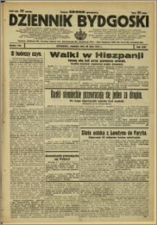 Dziennik Bydgoski, 1931, R.25, nr 170