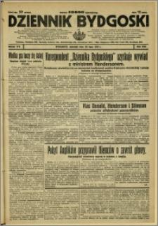 Dziennik Bydgoski, 1931, R.25, nr 173