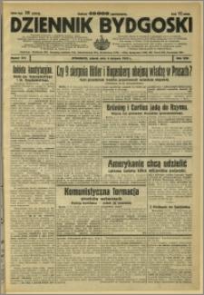 Dziennik Bydgoski, 1931, R.25, nr 177