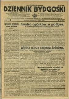 Dziennik Bydgoski, 1931, R.25, nr 179