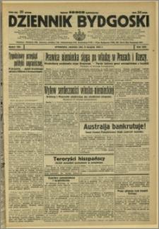 Dziennik Bydgoski, 1931, R.25, nr 182