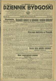 Dziennik Bydgoski, 1931, R.25, nr 184