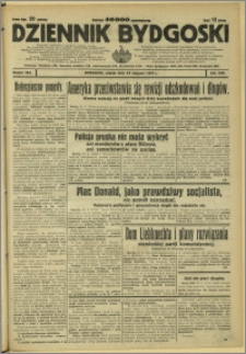 Dziennik Bydgoski, 1931, R.25, nr 192