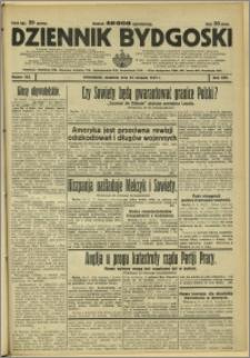 Dziennik Bydgoski, 1931, R.25, nr 193