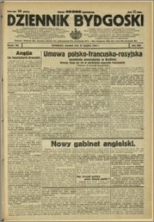 Dziennik Bydgoski, 1931, R.25, nr 196