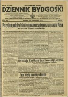 Dziennik Bydgoski, 1931, R.25, nr 207