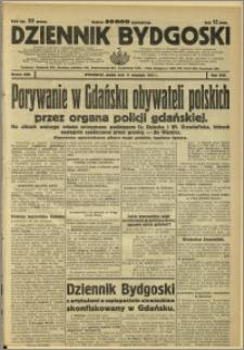 Dziennik Bydgoski, 1931, R.25, nr 209