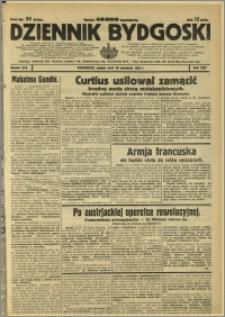 Dziennik Bydgoski, 1931, R.25, nr 215