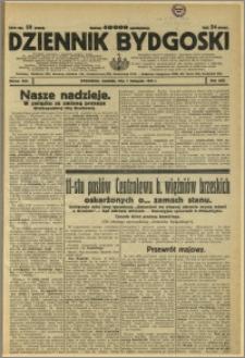 Dziennik Bydgoski, 1931, R.25, nr 253