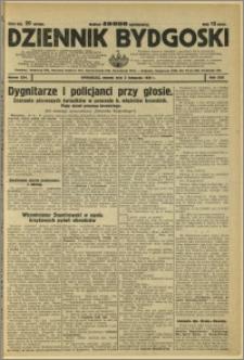 Dziennik Bydgoski, 1931, R.25, nr 254