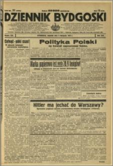 Dziennik Bydgoski, 1931, R.25, nr 256