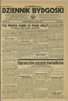Dziennik Bydgoski, 1931, R.25, nr 257