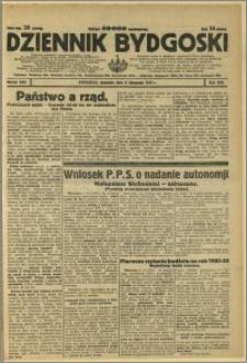 Dziennik Bydgoski, 1931, R.25, nr 259