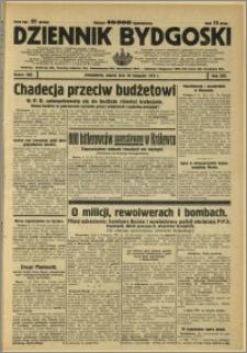 Dziennik Bydgoski, 1931, R.25, nr 260
