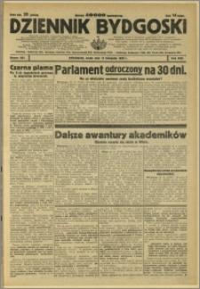 Dziennik Bydgoski, 1931, R.25, nr 261