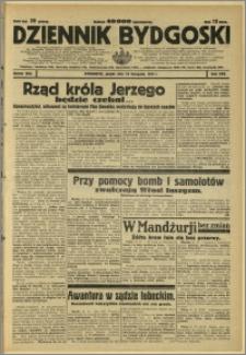 Dziennik Bydgoski, 1931, R.25, nr 263