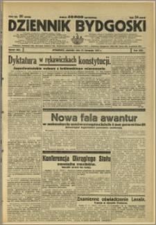 Dziennik Bydgoski, 1931, R.25, nr 265