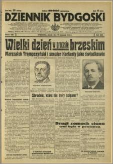 Dziennik Bydgoski, 1931, R.25, nr 266