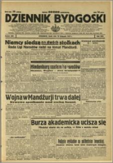 Dziennik Bydgoski, 1931, R.25, nr 267