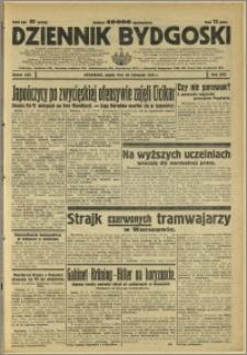 Dziennik Bydgoski, 1931, R.25, nr 269