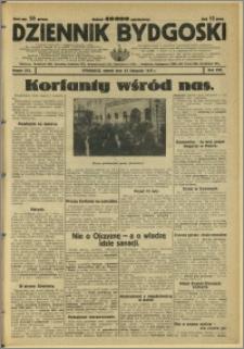 Dziennik Bydgoski, 1931, R.25, nr 272